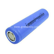 Best Lithium ion high drain 18650 2200mAh cells
